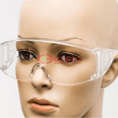 Kính bảo hộ mắt- trang bị không thể thiếu khi làm việc