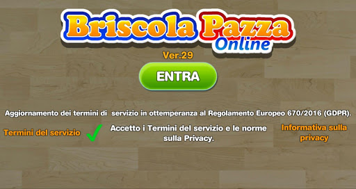 BPOL Briscola Pazza On Line apktram screenshots 1