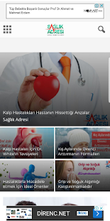 Sağlık Adresi - náhled