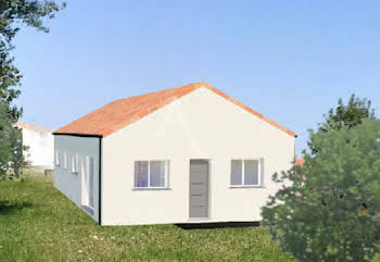 Maison 4 pièces 80,43 m2