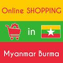 Online Shopping Myanmar icon