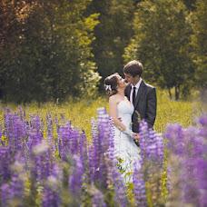Wedding photographer Vitaliy Kosteckiy (Wilis). Photo of 10.07.2014
