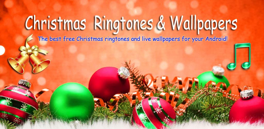 download xmas ringtones wallpapers apk latest version app for android devices - Christmas Ringtones Android