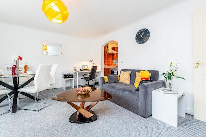 02 Bedroom Apartment in Purfleet