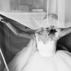 Wedding photographer Grigoriy Borisov (GBorissov). Photo of 31.08.2016