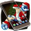 Santa Claus Launcher APK