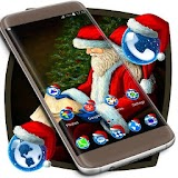 Santa Claus Launcher file APK Free for PC, smart TV Download