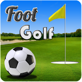 FootGolf -FREE World Tour Kick