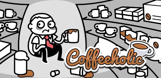 CoffeeHolic - Caffeine Rush Simulator Clicker for PC