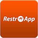 RestroApp icon