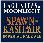 Lagunitas Spawn Of Kashmir