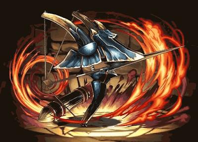 覇殲弓イクセレラカム