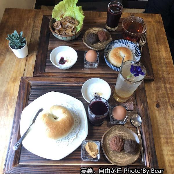 自由が丘 長榮街156-Jiyugaoka/日式老宅咖啡/手作甜點/塌塌米/貝果/可麗餅/戚風蛋糕