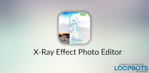 X-Ray Photo Editor Effect - Apps on Google Play