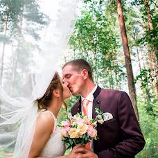 Wedding photographer Aleksandr Kiselev (Kompot666). Photo of 10.08.2016