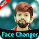 Funny Face Changer: Amazing Photo Editor For Male Download on Windows