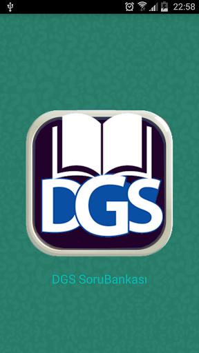 DGS Soru Bankası Turnuva