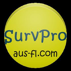 Distance Converter SurvPro
