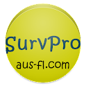 SurvPro Distance Converter