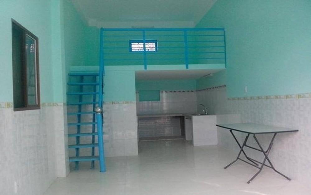 Phòng trọ gần cầu Sông Hàn giá rẻ, mới xây, an ninh tốt
