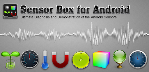 Sensor Box for Android - Apps on Google Play