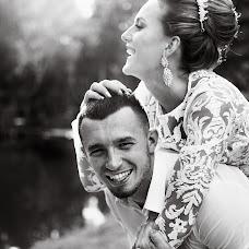 Wedding photographer Artemiy Tureckiy (turkish). Photo of 18.07.2018