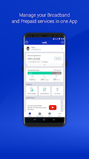 myXL – Cek Kuota & Beli Paket XL - Apps on Google Play