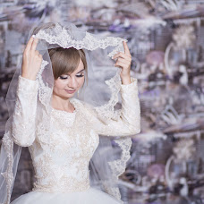 Wedding photographer Tatyana Mikhaylova (MikhailovaT). Photo of 02.10.2017