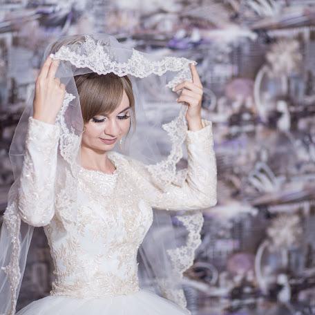 Wedding photographer Tatyana Mikhaylova (MikhailovaT). Photo of 02.10.2017
