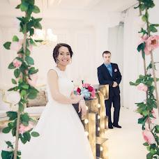 Wedding photographer Nikolay Pozdnyakov (NikPozdnyakov). Photo of 12.09.2017