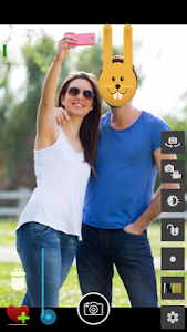 Selfie Camera HD screenshot 6