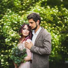 Wedding photographer Anastasiya Vakhterova (miracle050). Photo of 24.06.2014