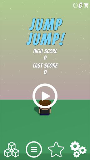 Jump Jump screenshot 1