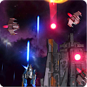 Space Shooter : Galaxy War Attack icon