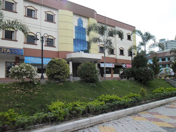 Cittic Hotel