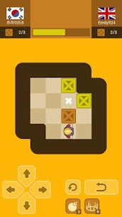 Push Maze Puzzle MOD (Unlimited Gold/Items) 2