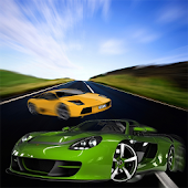 Traffic Racer 3D Online
