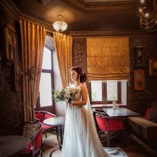 Wedding photographer Irina Bakhareva (IrinaBakhareva). Photo of 13.03.2018