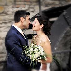 Wedding photographer Barbara Baio (baio). Photo of 17.04.2018