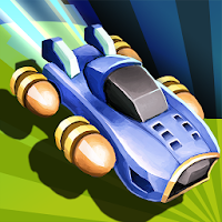 Fast Side of the Moon v2.299 Hack APK Mod (Unlimited Money)