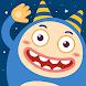 Smart STAR English for Preschool