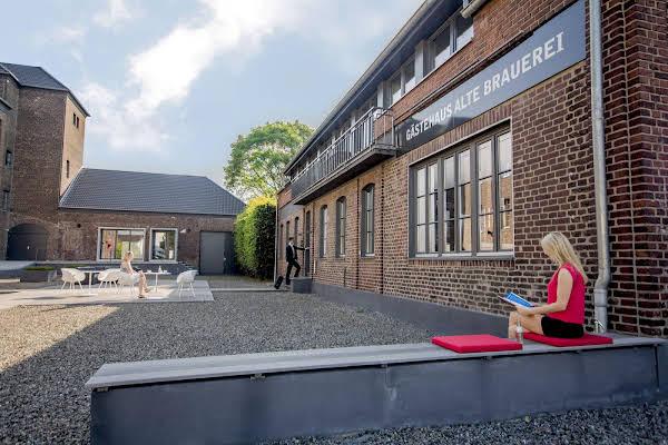Gästehaus Alte Brauerei