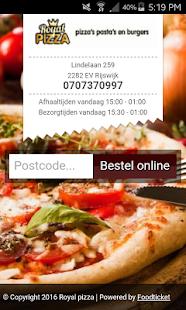 Tải Royal Pizza APK
