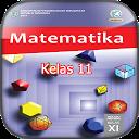 Buku Matematika Kelas 11 Semester 2 SMA / MA APK