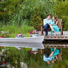 Wedding photographer Evgeniy Vorobev (Svyaznoi). Photo of 05.08.2015
