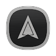 Brushed Metal Dark Annabelle Icons icon