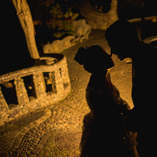Fotógrafo de bodas Saulo Lobato (saulolobato). Foto del 10.10.2016