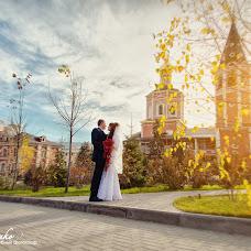 Wedding photographer Anna Grinenko (AnnaUkrainka). Photo of 25.02.2014