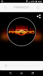 FIRERADIO FM- screenshot thumbnail
