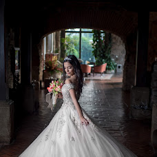 Wedding photographer Ruben Ruiz (RubenRuiz). Photo of 17.07.2018